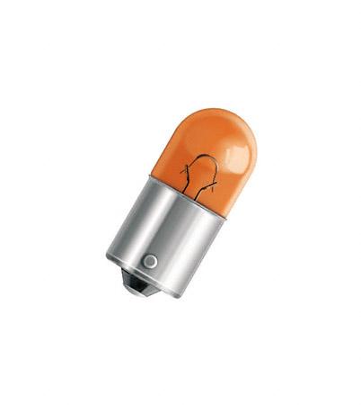 Osram halogenová žárovka, STANDARD, RY10W, BAU15s, 12V, 10W, 5009
