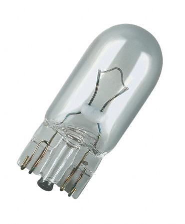 Osram halogenová žárovka, ULTRA LIFE, W5W, W2,1x9,5d, 12V, 5W, 2825ULT