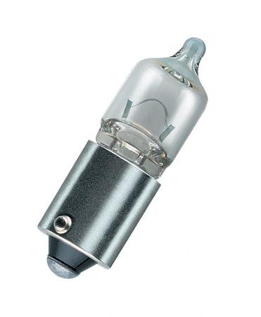 Osram halogenová žárovka, ULTRA LIFE, H6W, BAX9s, 12V, 6W, 64132ULT