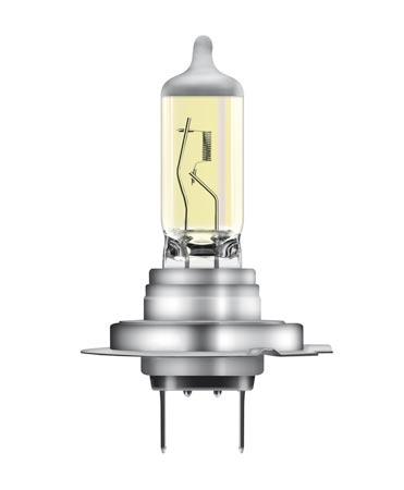 Osram halogenová žárovka, Osram Allseason, H7, PX26d, 12V, 55W, 64210ALL