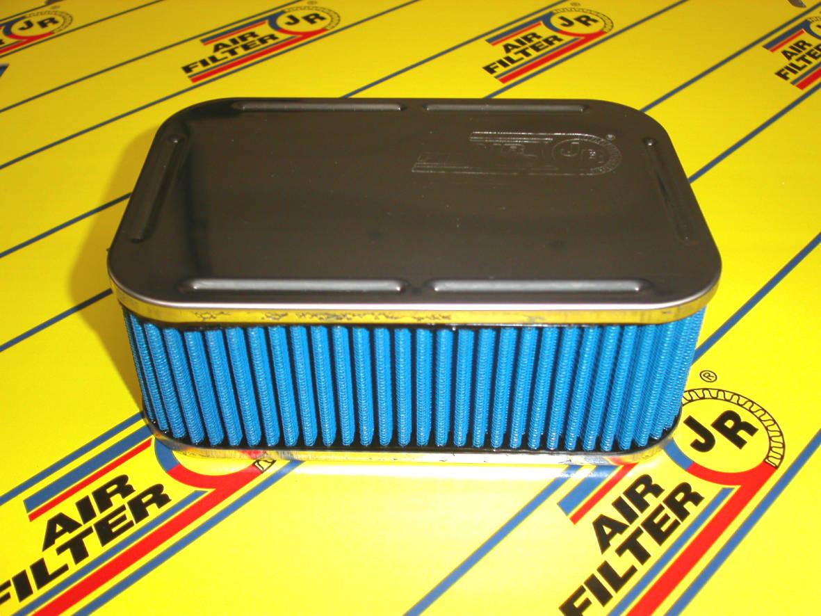 Sportovní vzduchový filtr A107-064, FORD MK2 2,3L, 74-79