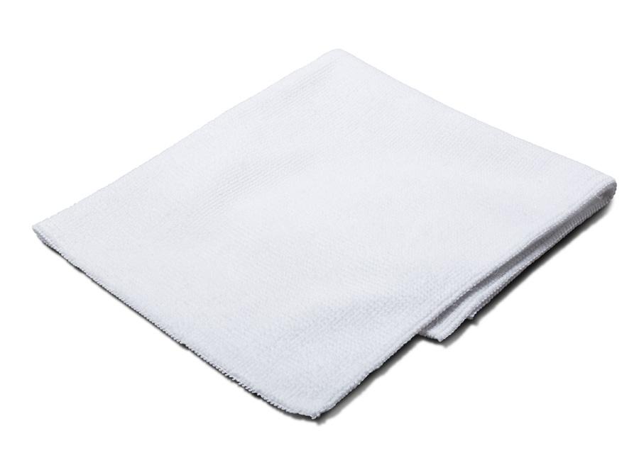 Meguiar's Ultimate Microfiber Towel - nejkvalitnější mikrovláknová utěrka, 40 cm x 40 cm pro profesionály (Hýčkejte si i Vy svůj vůz špičkovou kvalitní autokosmetikou od Meguiar's - jedničky amerického trhu!)