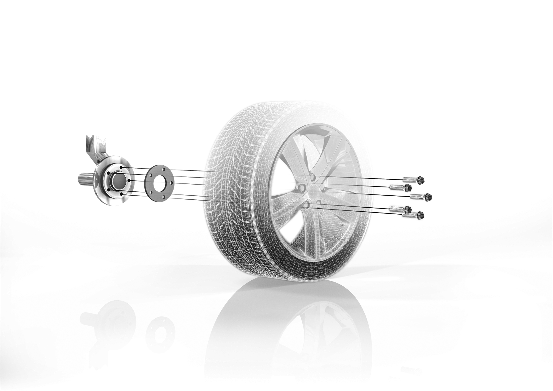 Eibach Pro-spacer silver | distanční podložky Fiat Panda S90-1-05-011
