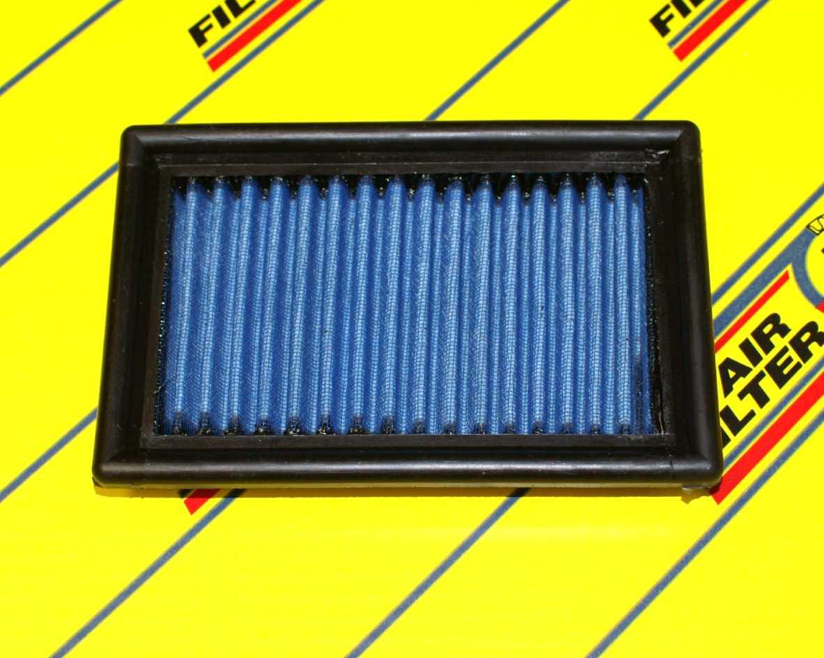Sportovní vzduchový filtr F 180117 PEUGEOT 108 5/14-> 1,0L VTI 68