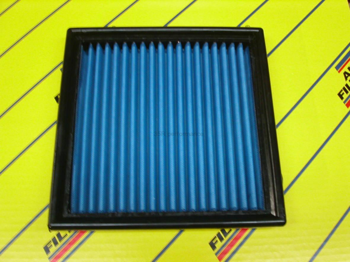 Sportovní vzduchový filtr F 213213 WARTBURG Wartburg ->5/91 1,3L WITH VW ENGINE