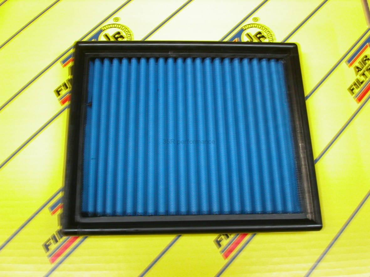 Sportovní vzduchový filtr F 229192 RENAULT Grand Espace 02-> 1,9L DCI