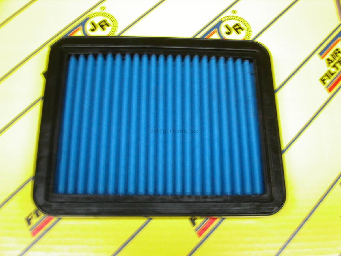 Sportovní vzduchový filtr F 232186 MITSUBISHI Pajero Pinin 00-> 1,8L
