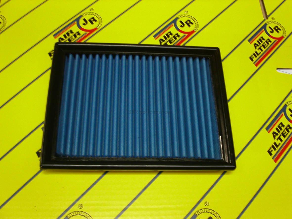 Sportovní vzduchový filtr F 240206 PEUGEOT 2008 12/14-> 1,6L BlueHDI 100