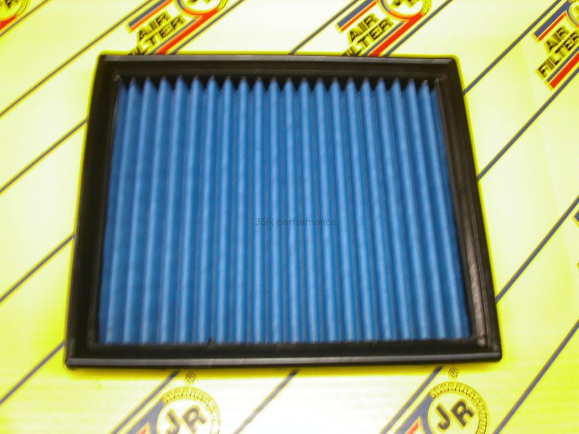 Sportovní vzduchový filtr F 249200 RENAULT Laguna 3 3/08-> 2,0L 16V GT TURBO