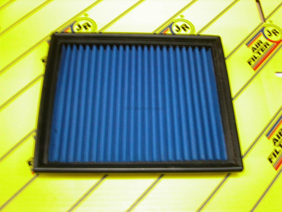 Sportovní vzduchový filtr F 249206 ROVER GROUP Discovery 11/98-12/04 4,0L V8