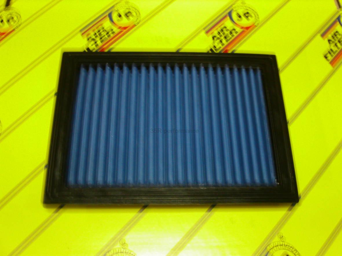 Sportovní vzduchový filtr F 254183 MAZDA Tribute 01-> L4 2,0L F/I