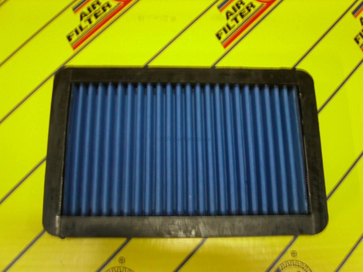 Sportovní vzduchový filtr F 257163 MAZDA RX-7 2,0i