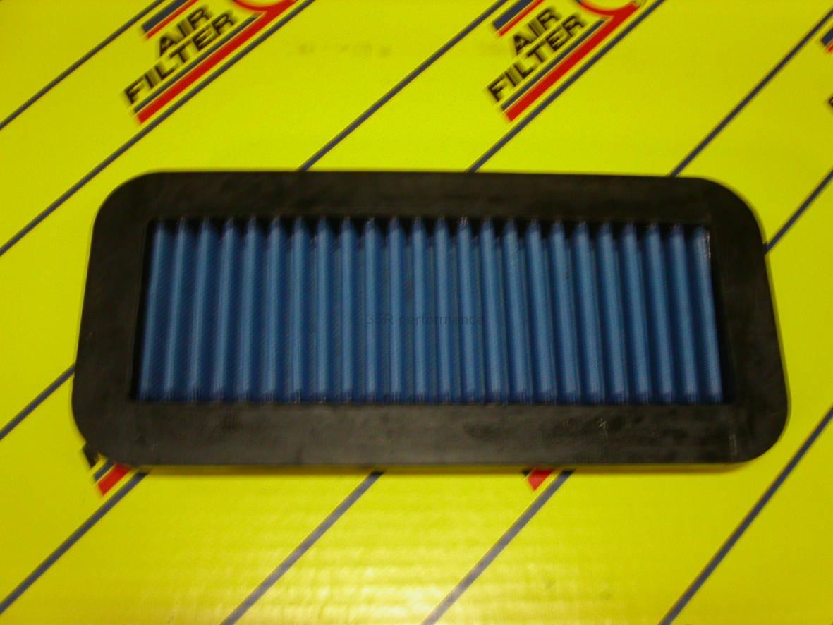 Sportovní vzduchový filtr F 260118 PEUGEOT 107 7/05-> 1,0L