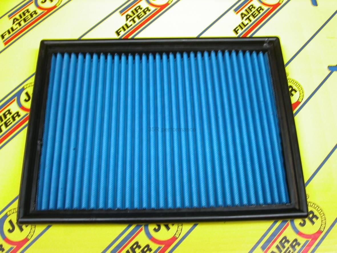 Sportovní vzduchový filtr F 295223 OPEL Zafira II 2/08-> 1,7L CDTI