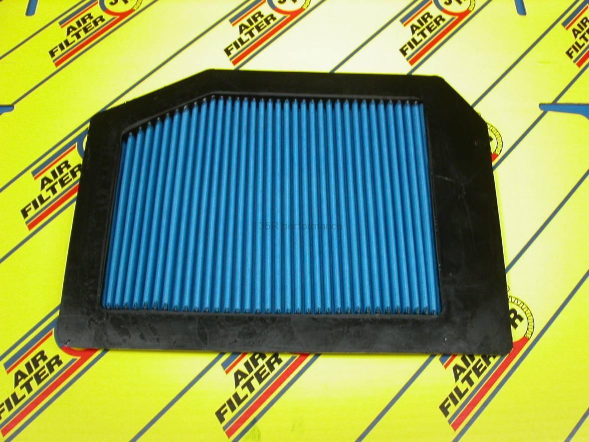 Sportovní vzduchový filtr F 325239 PORSCHE 3,8i
