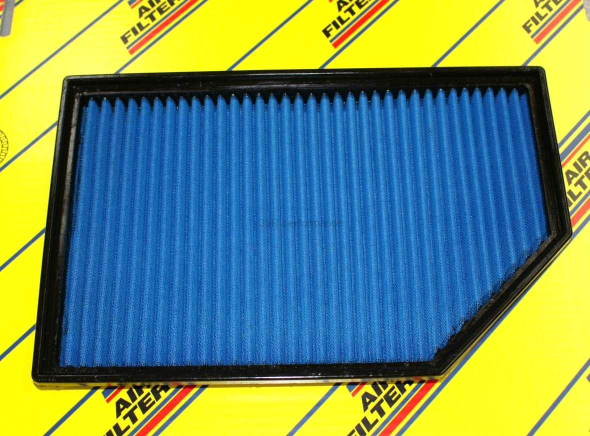 Sportovní vzduchový filtr F 347228 VOLVO S 60 II / V60 11/10-> 1,6L T4