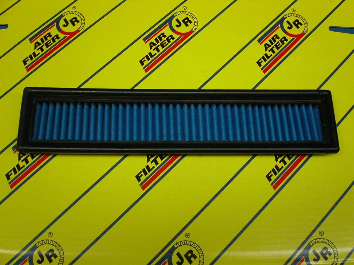 Sportovní vzduchový filtr F 378080 RENAULT Thalia (PL) 3/02-> 1,5L DCI