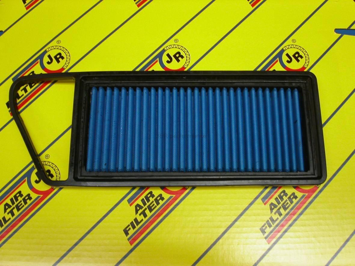 Sportovní vzduchový filtr F 380140 PEUGEOT 107 11/05-> 1,4L HDI