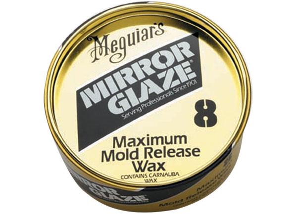 Meguiar's Maximum Mold Release Wax 311 g – prvotřídní tuhý separační vosk (Hýčkejte si i Vy svůj vůz špičkovou kvalitní autokosmetikou od Meguiar's - jedničky amerického trhu!)