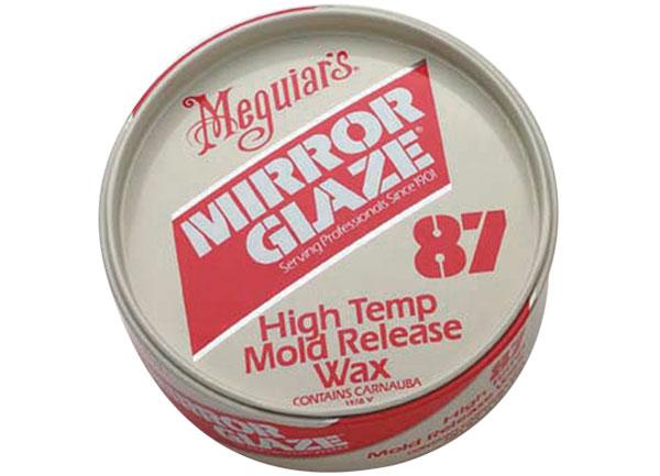Meguiar's High Temp Mold Release Wax 311 g – prvotřídní tuhý separační vosk (Hýčkejte si i Vy svůj vůz špičkovou kvalitní autokosmetikou od Meguiar's - jedničky amerického trhu!)
