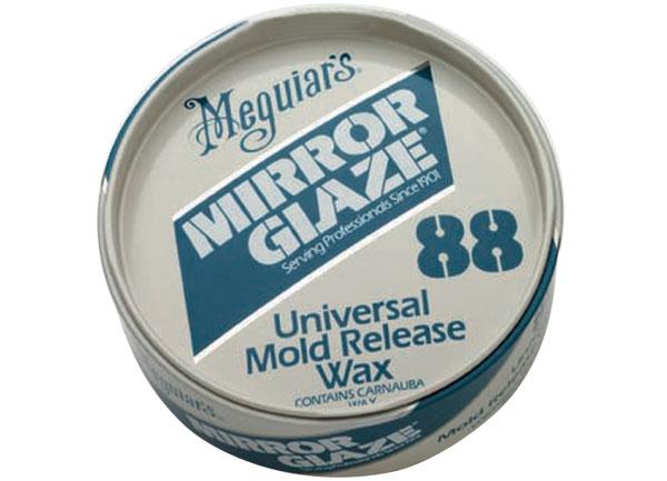 Meguiar's Universal Mold Release Wax 311 g – prvotřídní tuhý separační vosk (Hýčkejte si i Vy svůj vůz špičkovou kvalitní autokosmetikou od Meguiar's - jedničky amerického trhu!)