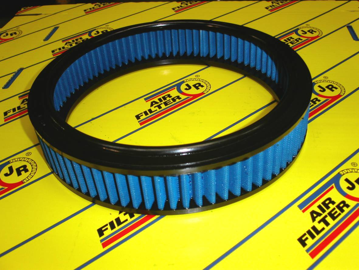Sportovní vzduchový filtr R 180060 RENAULT R19 5/93-> 1,4L TR / GTR / TRE ENGINE 1397
