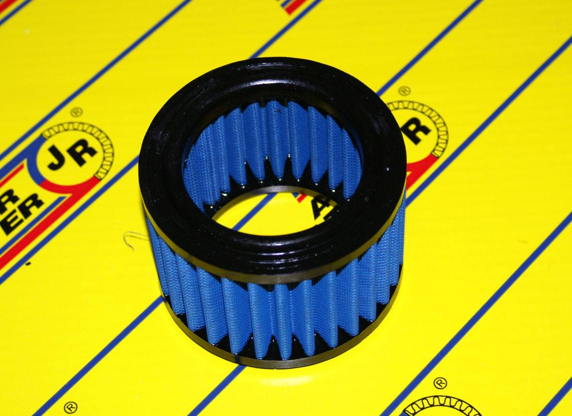 Sportovní vzduchový filtr R 90071 V W Sedan 1/75-1/86 1300 cc - L/N/GI/Karman Ghia (Simples Carburator)