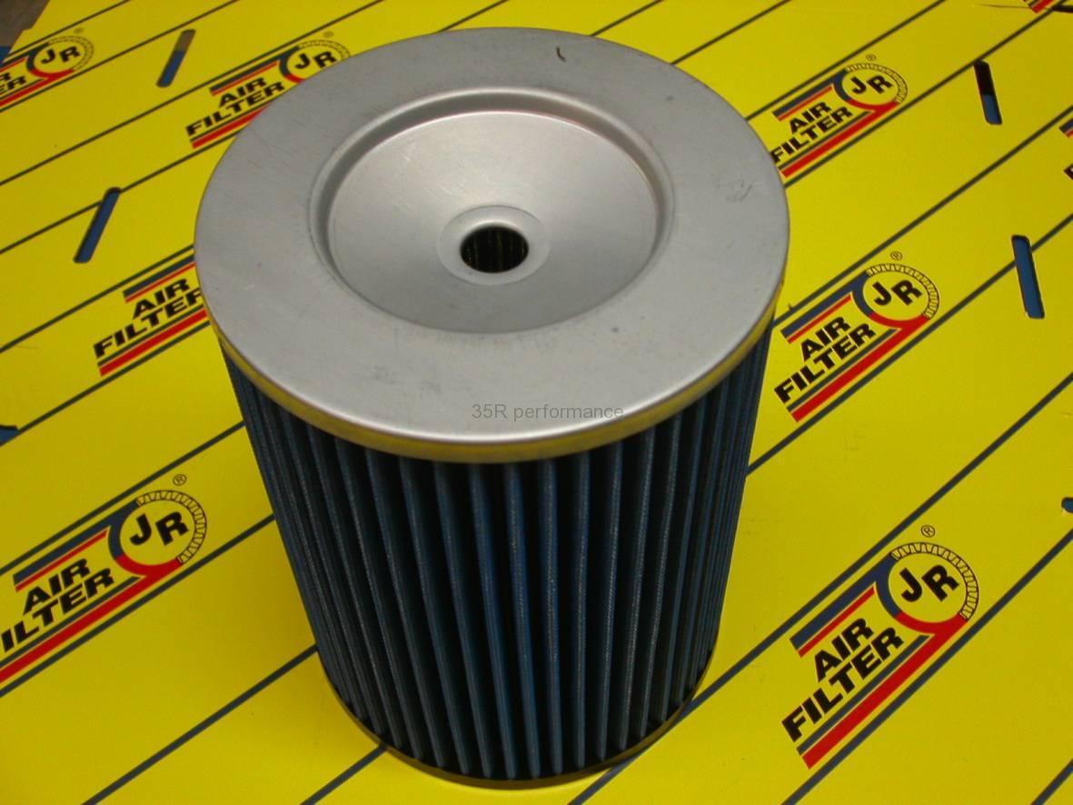 Sportovní vzduchový filtr T 156209 MITSUBISHI Triton 10/86-10/97 2,5L Diesel (Some)