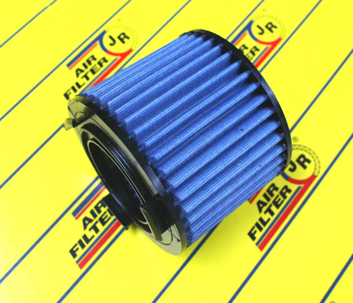 Sportovní vzduchový filtr T 73110 SKODA Fabia II 3/10-> 1,2L TDI