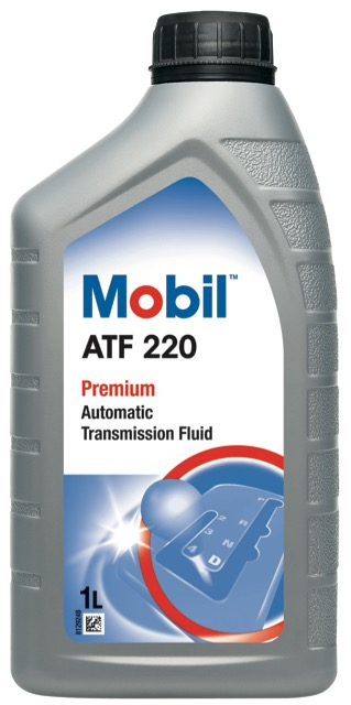 Převodový olej Mobil ATF 220 1l