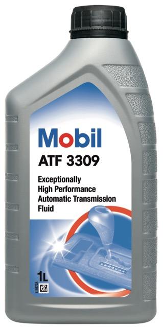 Převodový olej Mobil ATF 3309 - 1 l