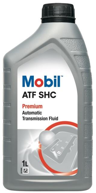 Převodový olej Mobil SHC - 1 l