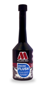 MILLERS OILS PREMIUM Engine Flush - 250 ml