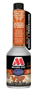 MILLERS OILS VSPe Power Plus - 250 ml