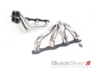 QuickSilver Exhausts Heritage | Aston Martin V8, 1973-89, AS015S