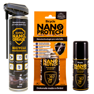 NANOPROTECH GNP Bicycle Professional 300 ml