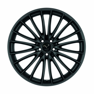 CORSPEED LE MANS Mattblack Puresports - 8x18 / 5x112 / ET45, RTLEM80845R/PURESPORTS
