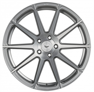 BARRACUDA ULTRALIGHT PROJECT 2.0 Silver brushed - 8,5x19 / 5x112 / ET45, RHPRO285945R/SBS