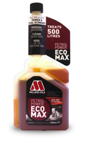 MILLERS OILS Petrol Power EcoMax - 500 ml