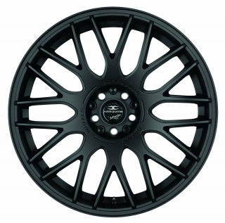 BARRACUDA KARIZZMA Mattblack Puresports / your paint - 11x19 / 5x130 / ET52, RTKAR11952Z/PS/YP