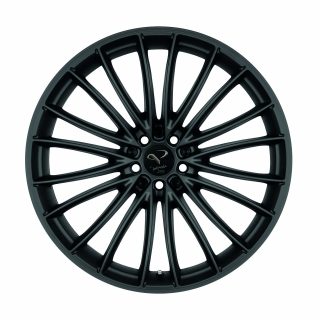 CORSPEED LE MANS Mattblack Puresports / your paint - 8x18 / 5x112 / ET45, RTLEM80845R/PURESPORTS/YP