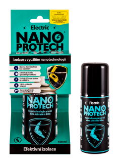 Nanoprotech Electric 150 ml